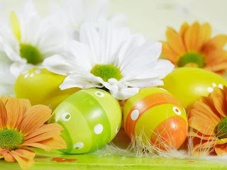 Fotografias de huevos de pascua