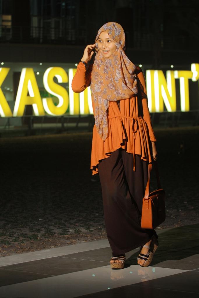 Hijab Modern My Style