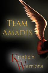 TEAM AMADIS!