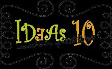 Soy DT de Ideas10 manualidades y scrapbook