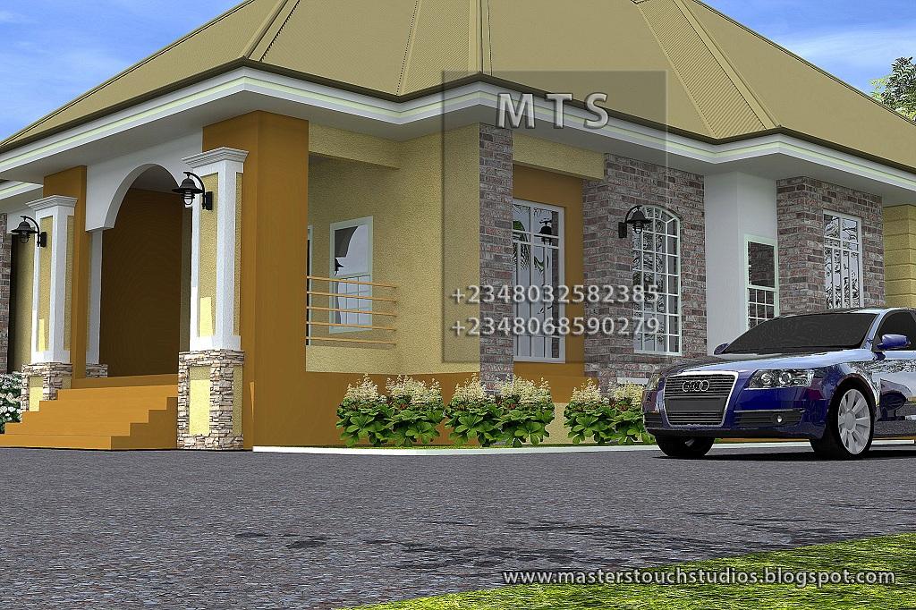 3bedroom bungalow designs in nigeria joy studio design for Home wallpaper nigeria