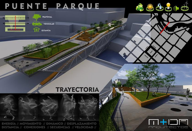 Revista Digital Apuntes De Arquitectura Proyecto