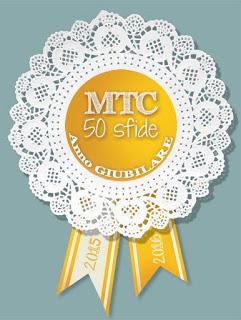 Anno Giubilare 2015-2016 di MTC