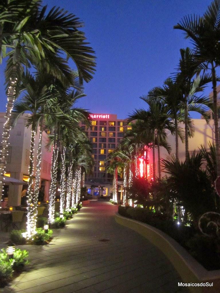 Foto do Boca Mall em Boca Raton