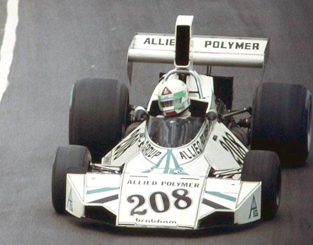 GP da Inglaterra de F1, Silverstone - bp.blogspot.com
