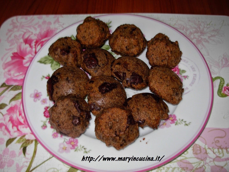 muffin rustici e morbidi