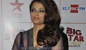 Aishwarya rai in saree photos