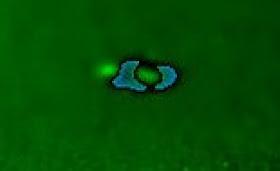 TURBULEN.PARTE.TRASERA DEL UFO.**