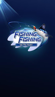 Screenshots of the Fishing fishing: Set the hook! for Android tablet, phone.