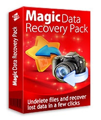 Magic Data Recovery Pack 2.1 (Updated) terbaru