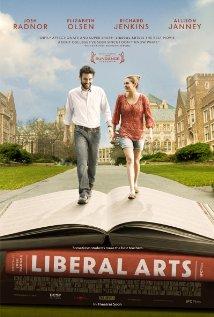 Nghệ Thuật Tự Do - Liberal Arts