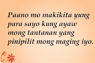 The Best of Tagalog Love Quotes 2016  Pinoythinking