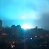 Brilho intenso no céu assusta moradores do Nordeste