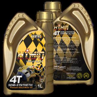 Hymin Pro Racing Oil Motor Oil