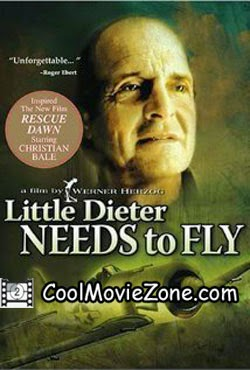 Little Dieter Needs to Fly (1997)