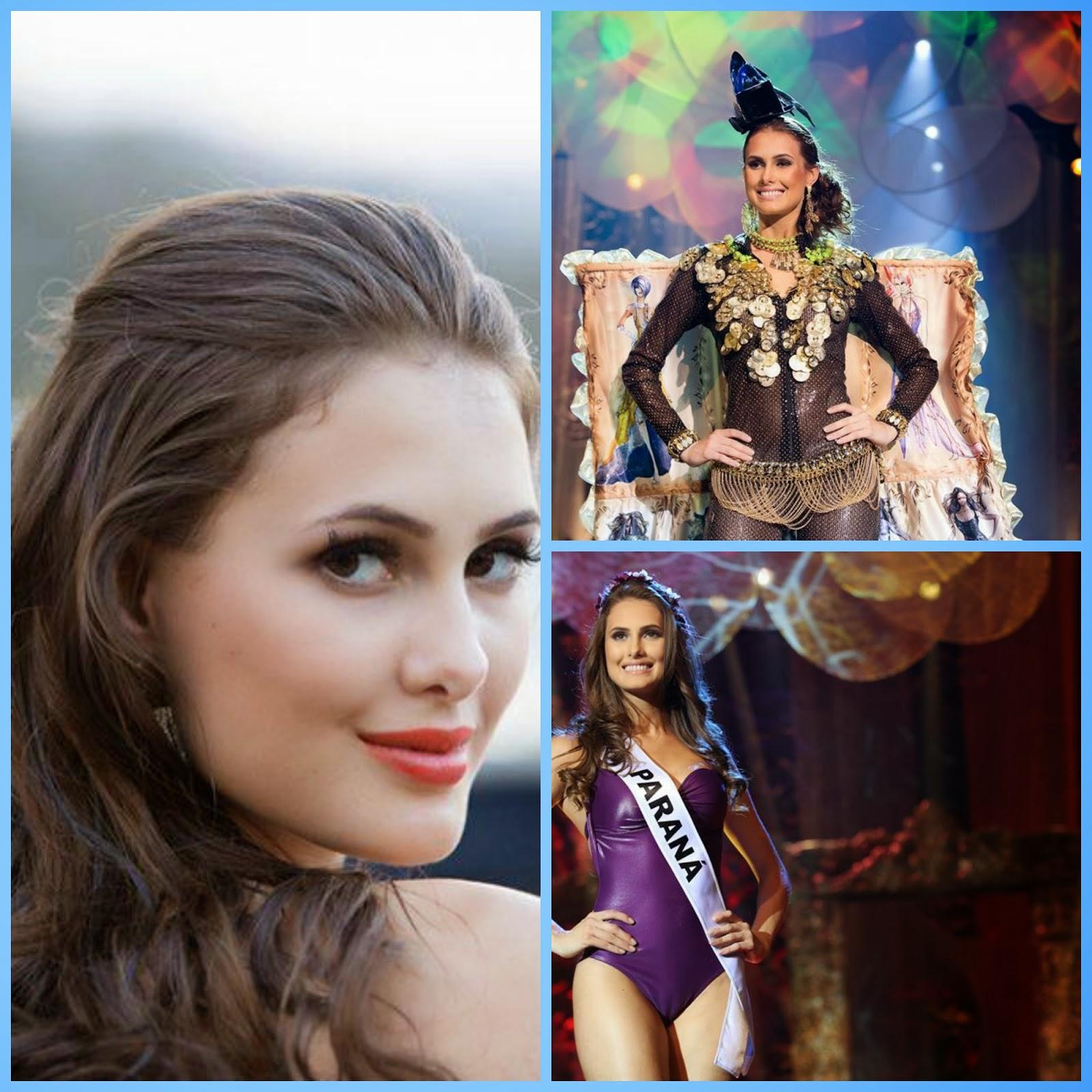 brasil top 10 de miss internacional 2015. Isis+Stocco+Machado1+no+Miss+Brasil+2013
