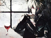 IMAGENES (anime boy and wine wallpaper wallpaperhere)