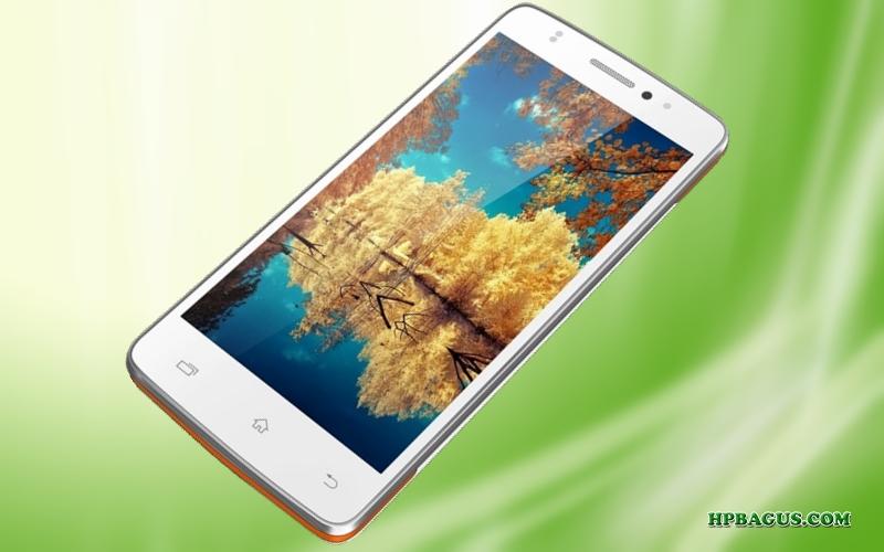 Spesifikasi Bolt Powerphone V9820 Android