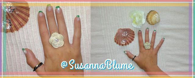 Diy: crear anillo flor