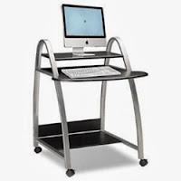 Mayline 971 Desk