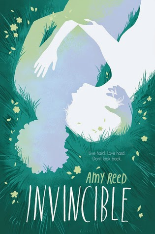 Review: Invincible by Amy Reed