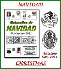Nov 11 - NAVIDAD