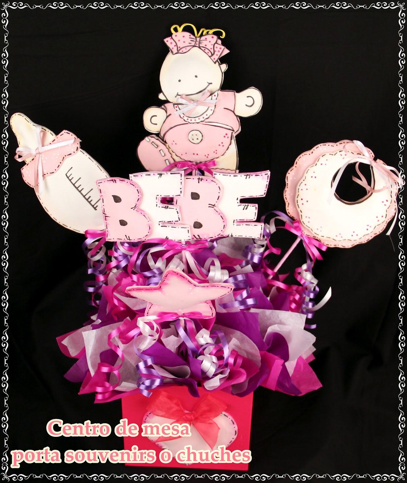 Manualidades y decoracion de fiestas decoracion para bebes - Manualidades decoracion bebe ...