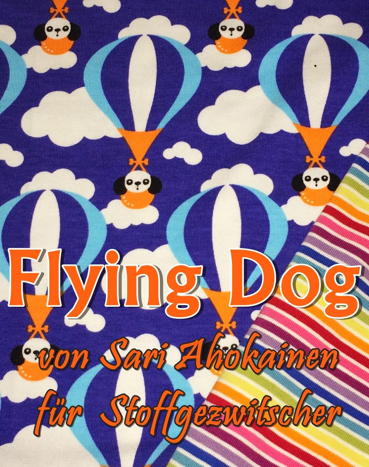http://de.dawanda.com/product/58655243-Jersey-GOTS-Flying-Dog-Sari-AhokainenWolken