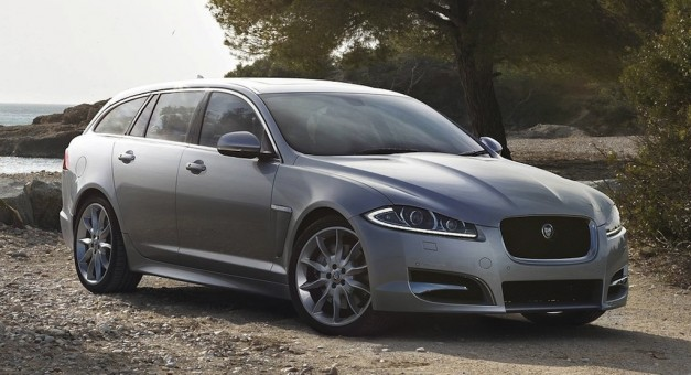 2013 jaguar xf sportbrake release world of car fans. Black Bedroom Furniture Sets. Home Design Ideas
