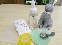 セラムデュー 洗顔とクレンジング