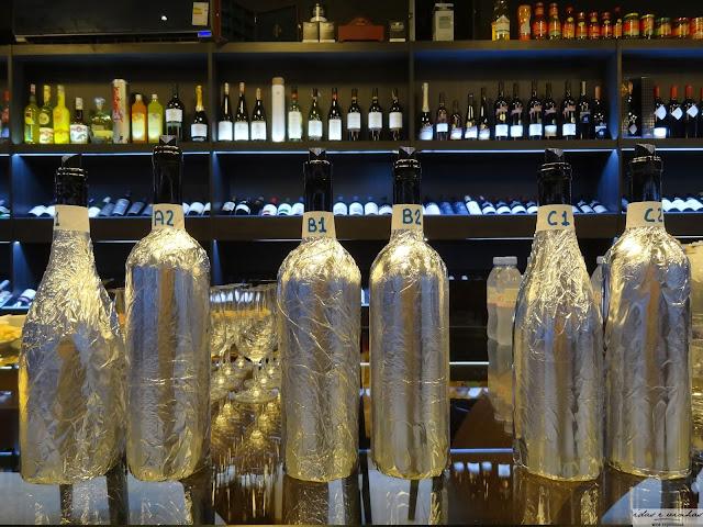 Idas e vinhas