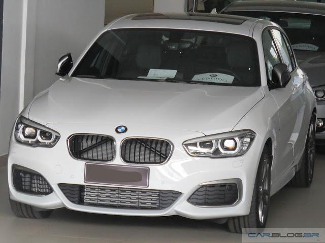 BMW M135i x Audi RS3