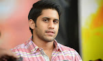 Naga Chaitanya Latest Photos at Manam event-thumbnail