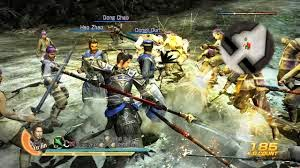Game PC Dynasty Warrior 8 Xtreme Legends Full Version Gratis