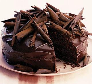 "<img alt="" Gâteau au chocolat Ultime"""
