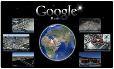 Google Earth Pro v6.2.2.6613 Premium Full