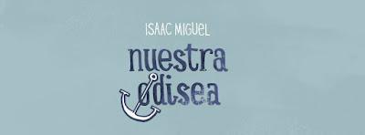 Isaac Miguel Nuestra odisea disco