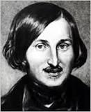 O ego engasga o logos em Gogol
