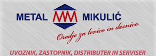 Metal Muklić