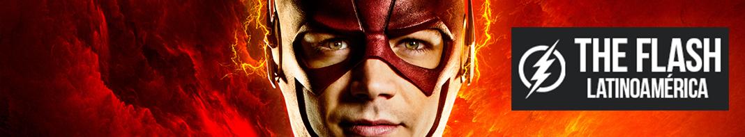 The Flash Latinoamérica | Noticias, Novedades, Reseñas y Más.