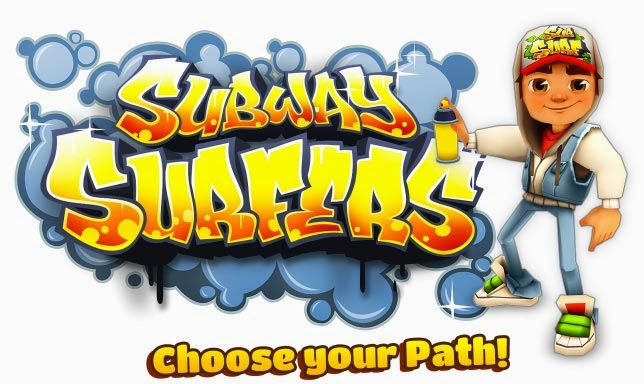 subway+surfers