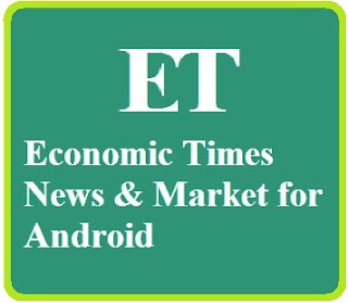 Economic Times News and Market for Android Free Download