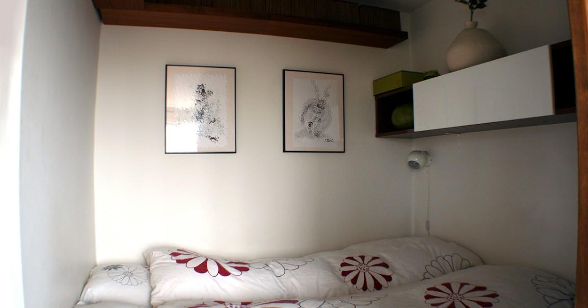 Ejerlejlighed hvidovre: soveværelse