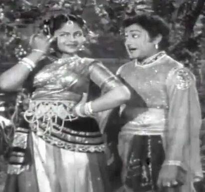 Vasantha Mullai Pole Vanthu Sarangadharaa