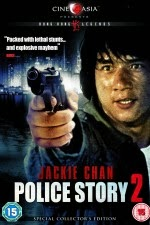 Watch Police Story 2 (1988) Megavideo Movie Online