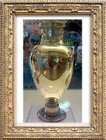 Taça dos Clubes Campeões Europeus - 2
