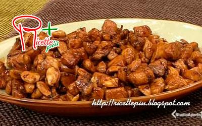 Pollo alle Mandorle cinese di Cotto e Mangiato
