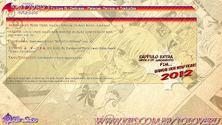 assistir - To Love-Ru Darkness - capitulo 14-5 - online