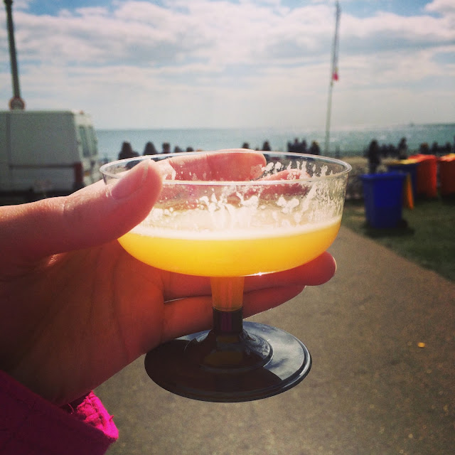 Brighton City Guide: Drinking by What Laura did Next