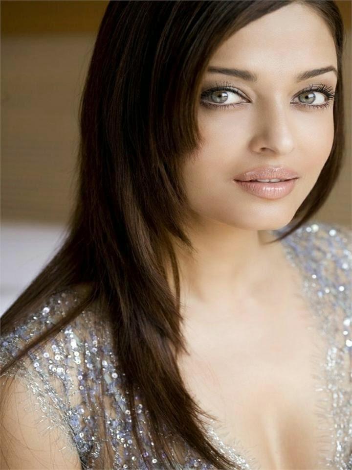 Aishwarya Rai new Hot latest photoshoot hot photshoot pics 2014 in new short colored Hairstyle hot bolly actress